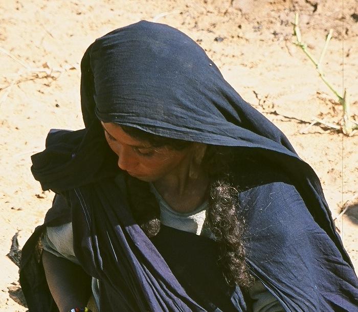 Anja Fischer Imuhar Tuareg Generation